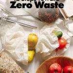 12 steps towards zero waste