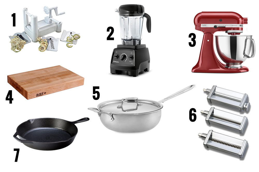 16 Kitchen Tools Any Foodie Will Love | SaltPepperSkillet.com