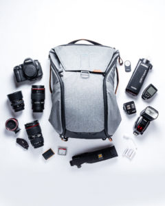 Food Photography Equipment List