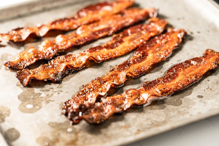 How To Cook Bacon In The Oven Perfectly