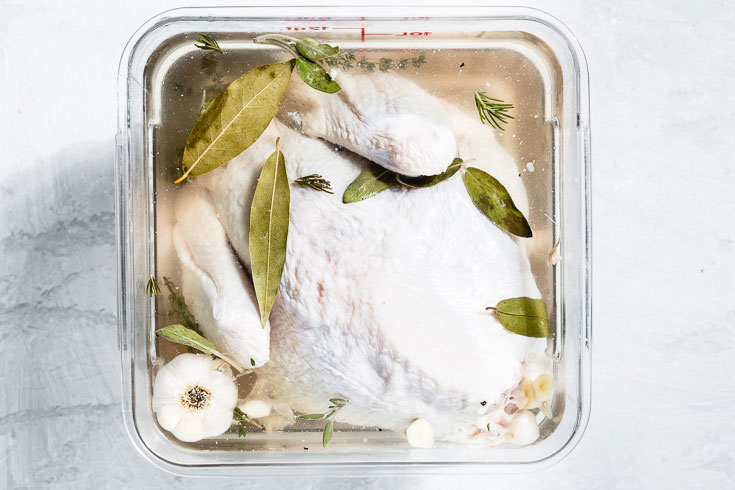 12+ How To Brine A Turkey For Smoking
