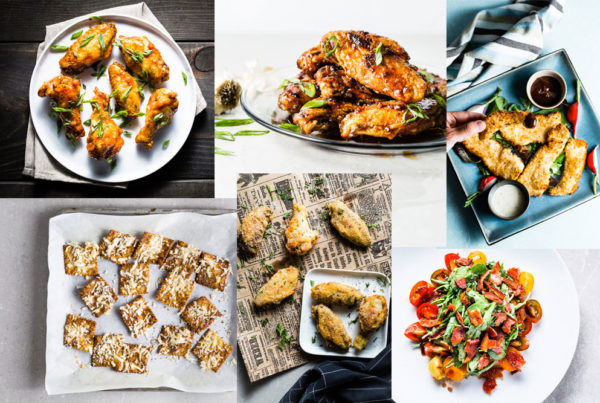 Super Bowl Appetizer Recipe Ideas