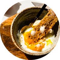 breakfast recipes eggs and toast