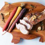 Brined Pork Tenderloin | SaltPepperSkillet.com