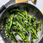 Broccolini Pin 1