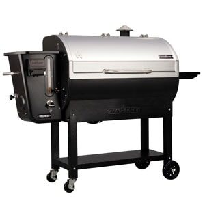 Camp Chef Pellet Smoker
