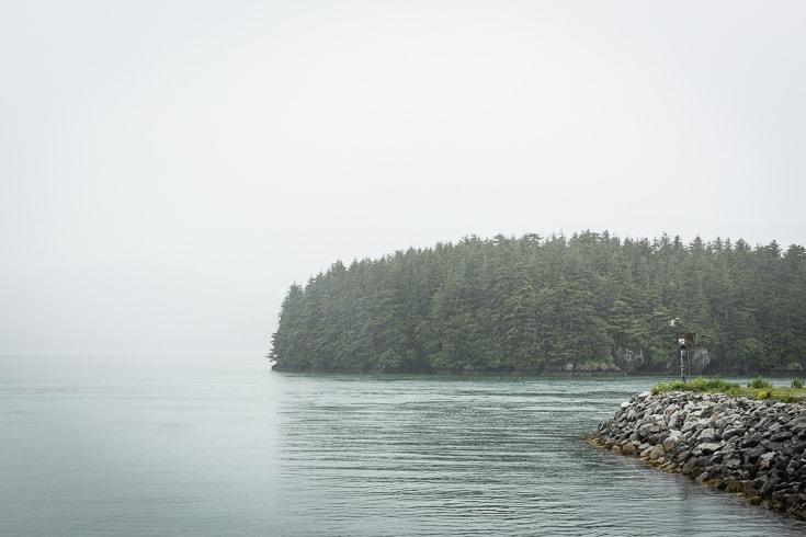 cordova harbor mist