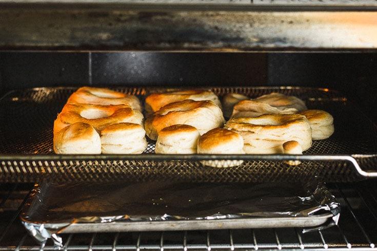 easiest air fryer donuts in air fryer