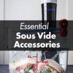 Essential Sous Vide Accessories