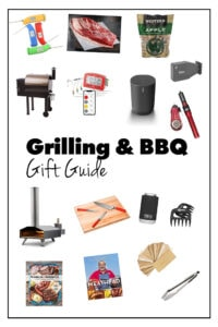 Grilling and BBQ Holiday Gift Guide