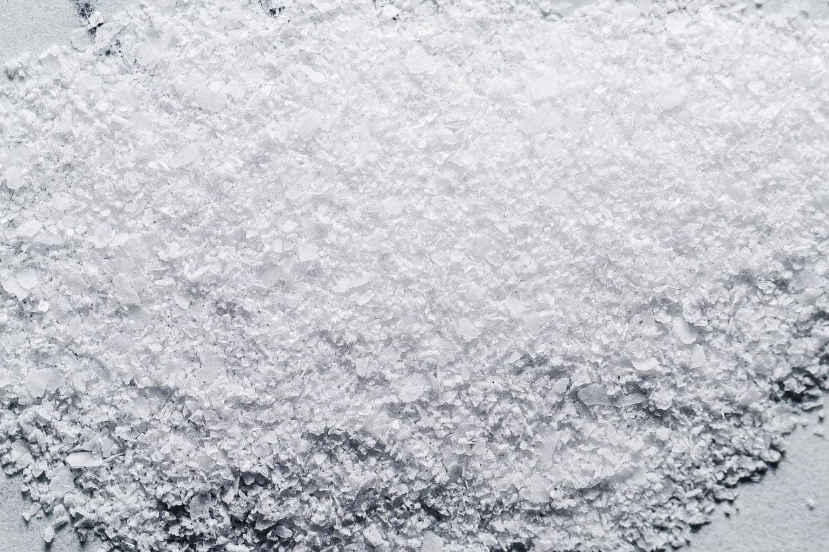 kosher salt overhead featured