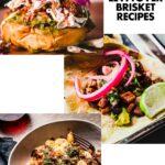 leftover brisket recipes