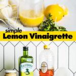Lemon Vinaigrette Pin 4