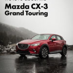 Three Things We love about the Mazda CX-3 Grand Touring