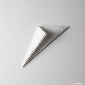 Parchment Lid Cartouche | SaltPepperSkillet.com