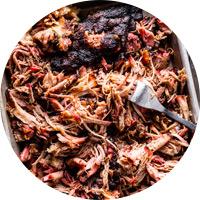 Pork Recipe Category Thumbnail