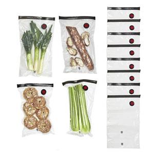 reusable vacuum seal bags
