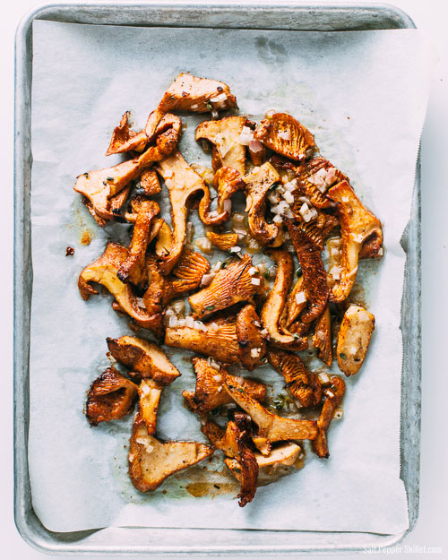 roasted-chanterelles-4