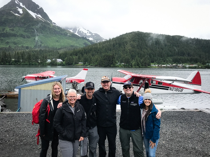 salmon camp group 2019