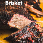 Smoked Brisket Pin Image 1