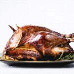 smoked turkey recipe horizontal
