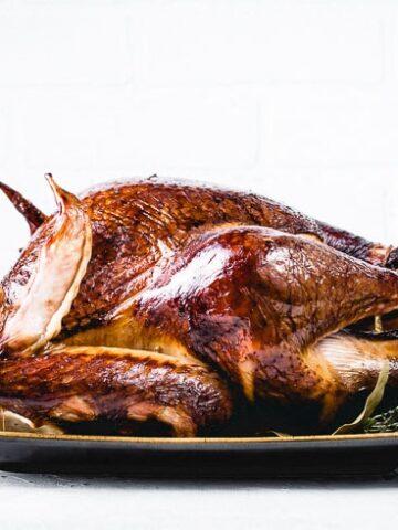 smoked turkey recipe horizontal