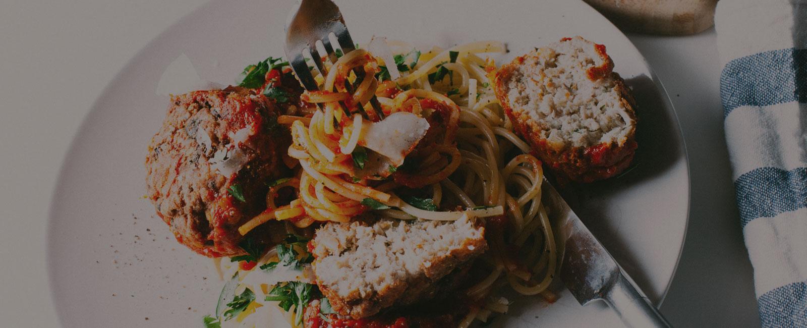 Pork Schnitzel + Mushroom Sauce Recipe
